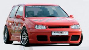 ������ �������� VW Golf MK4 RS-Look RIEGER