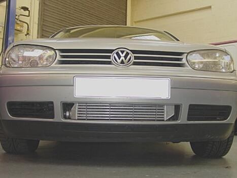 ����������� ���������� VW Golf IV FORGE