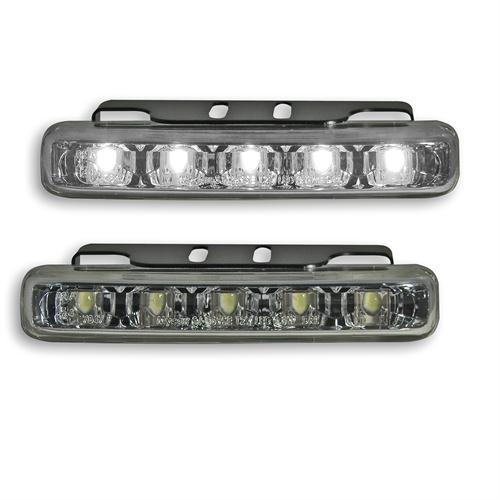 Светодиодные фонари на авто