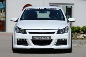 ������ �������� Opel Astra H / Twin-Top RIEGER