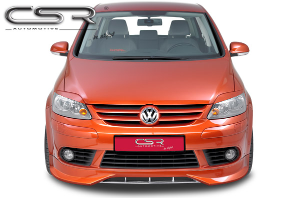 Реснички VW Golf Plus / Cross Golf 2005-2009
