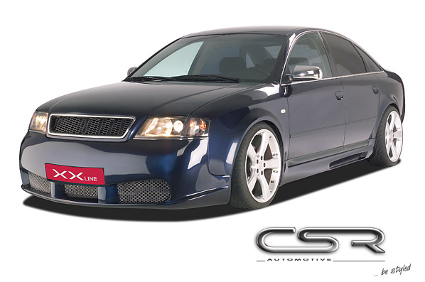 Бампер передний Audi A6 C5 Typ 4B 97-01 CSR Automotive XX-Line