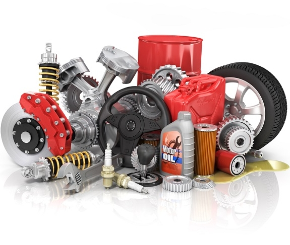 Принадлежности и тюнинг аксессуары для автомобилей
