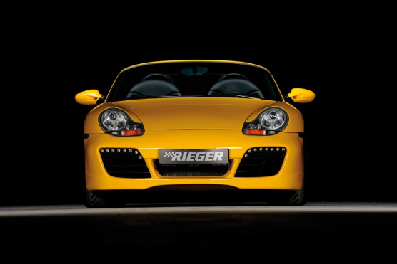 ������� � ���������� ��� Pors�he Boxster Carbon-look