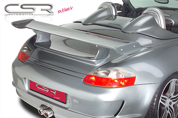 ������� ��������� Porsche Boxster 986 96-04 CSR Automotive